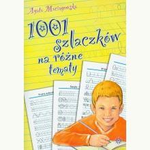 1001 szlaczków na różne tematy