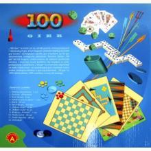100 gier (5+)