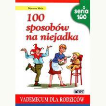 100 sposobów na niejadka