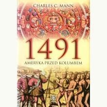 1491. Ameryka przed Kolumbem