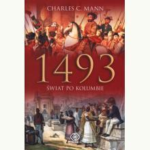 1493. Świat po Kolumbie