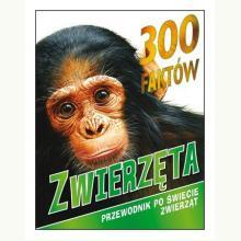 300 faktów Zwierzęta