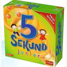 5 sekund junior Edycja Specjalna