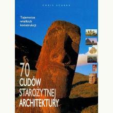 70 cudów starożytnej architektury (przecena)