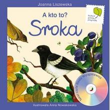 A kto to? SROKA + CD