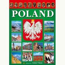 Album Polska/Poland - wersja angielska