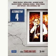 Alternatywy 4 (3xDVD)