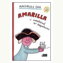 Amarilla i weekend w kapeluszu