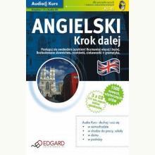 Angielski.Krok dalej dla początkujących i średnio zaawansowanych