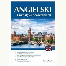 Angielski. Gramatyka z ćwiczeniami
