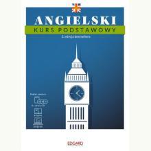 Angielski. Kurs podstawowy (książka + 3 płyty CD + program)
