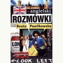 Angielski - Rozmówki. Pawlikowska