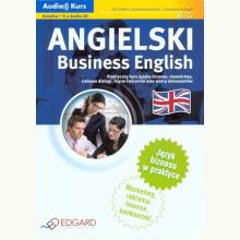 Angielski Business English (książka +2 CD)