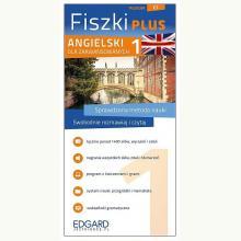 Angielski Fiszki PLUS dla zaawansowanych 1