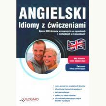 Angielski - idiomy z ćwiczeniami