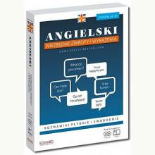 Angielski - niezbędne zwroty i wyrażenia 1 (Książka + 2 CD)