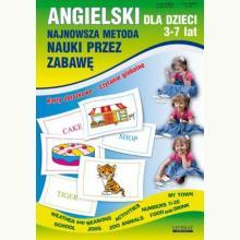 Angielski dla dzieci 3-7 lat