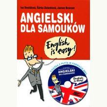 Angielski dla samouków. Książka z płytą CD MP3