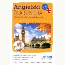 Angielski dla seniora. Kurs języka angielskiego z płytą MP3