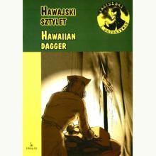 Angielski z Detektywem. Hawaiian Dagger (Hawajski sztylet)
