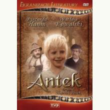 Antek DVD
