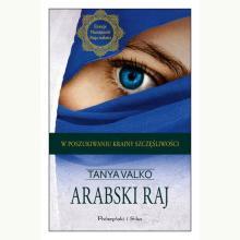 Arabski raj. Arabska saga. Tom 8