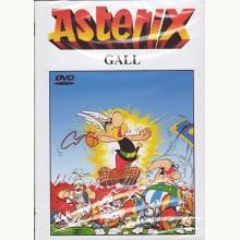 Asteriks Gall DVD