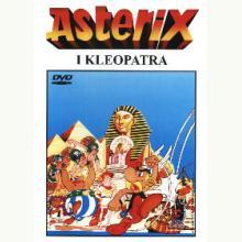 Asterix i Kleopatra DVD