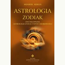 Astrologia. Zodiak