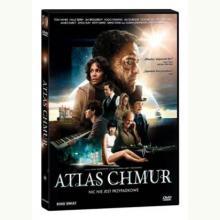 Atlas Chmur DVD