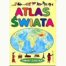 Atlas Świata - Poznaj z nami