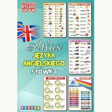 Atlas j. angielskiego - Słówka