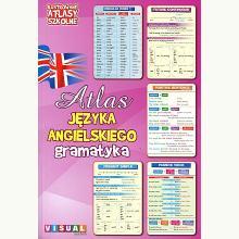 Atlas j. angielskiego - Gramatyka