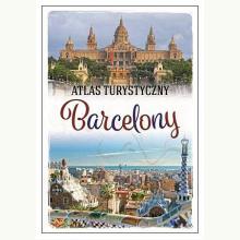 Atlas turystyczny Barcelony