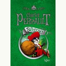 Baśnie - Ch. Perrault