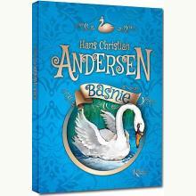 Baśnie - Hans Christian Andersen op. twarda