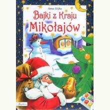 Bajki z Kraju Mikołajów