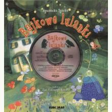 Bajkowe Lulanki + CD