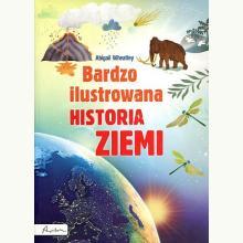 Bardzo ilustrowana historia Ziemi
