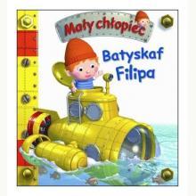 Batyskaf Filipa. Mały chłopiec