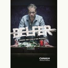 Belfer. Sezon 1 (booklet DVD)