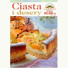 Biblioteczka Poradnika Domowego - Ciasta i desery