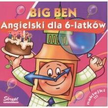 Big Ben. Angielski dla 6-latków