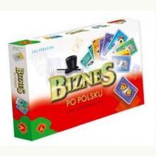 Gra - Biznes po polsku mały (8+)