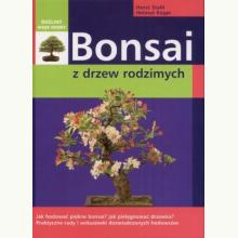 Bonsai z drzew rodzimych