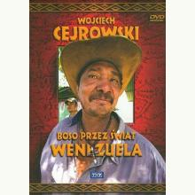 Boso przez świat. Wenezuela DVD