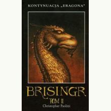 Brisingr tom 1 i 2. Cykl Dziedzictwo księga 3