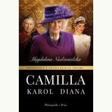 Camilla. Opowieści z angielskiego dworu. Tom 3