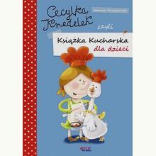 Cecylka Knedelek, czyli książka kucharska