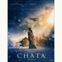 Chata (booklet DVD)